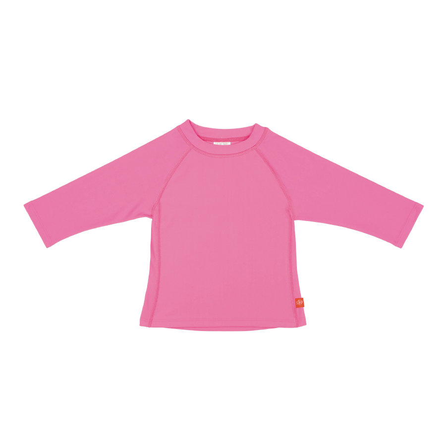 LÄSSIG Girls Splash & Fun Bade-Longsleeve pink