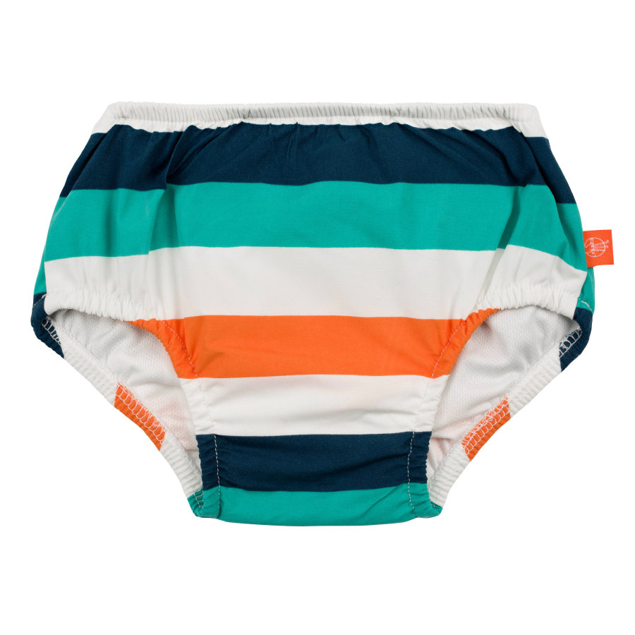 LÄSSIG Boys Splash & Fun Badehose multicolor