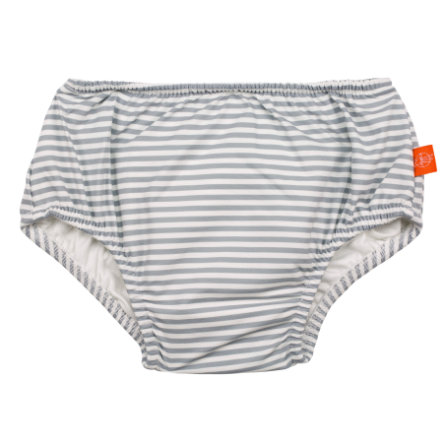 LÄSSIG Boys Splash & Fun Badehose grey