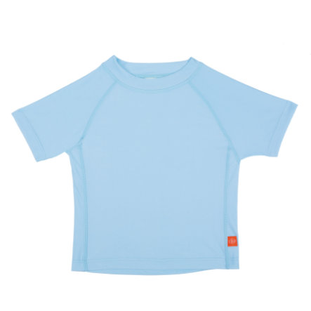 LÄSSIG Boys Splash & Fun Bade-Tshirt blue