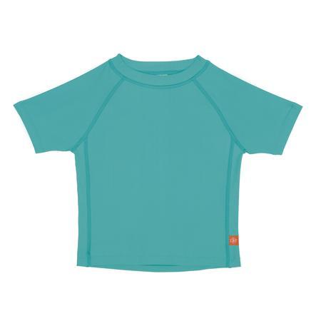 LÄSSIG Koszulka T-shirt do pływania Splash & Fun green