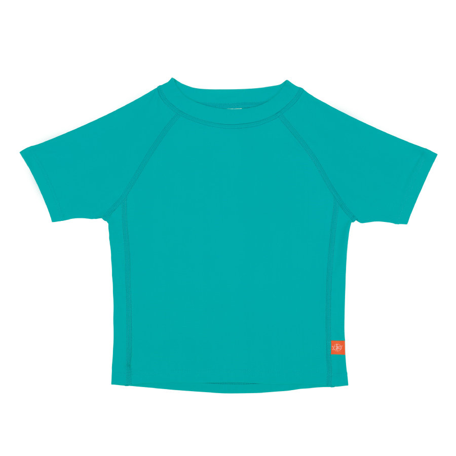 LÄSSIG Splash & Fun Bade-Tshirt green