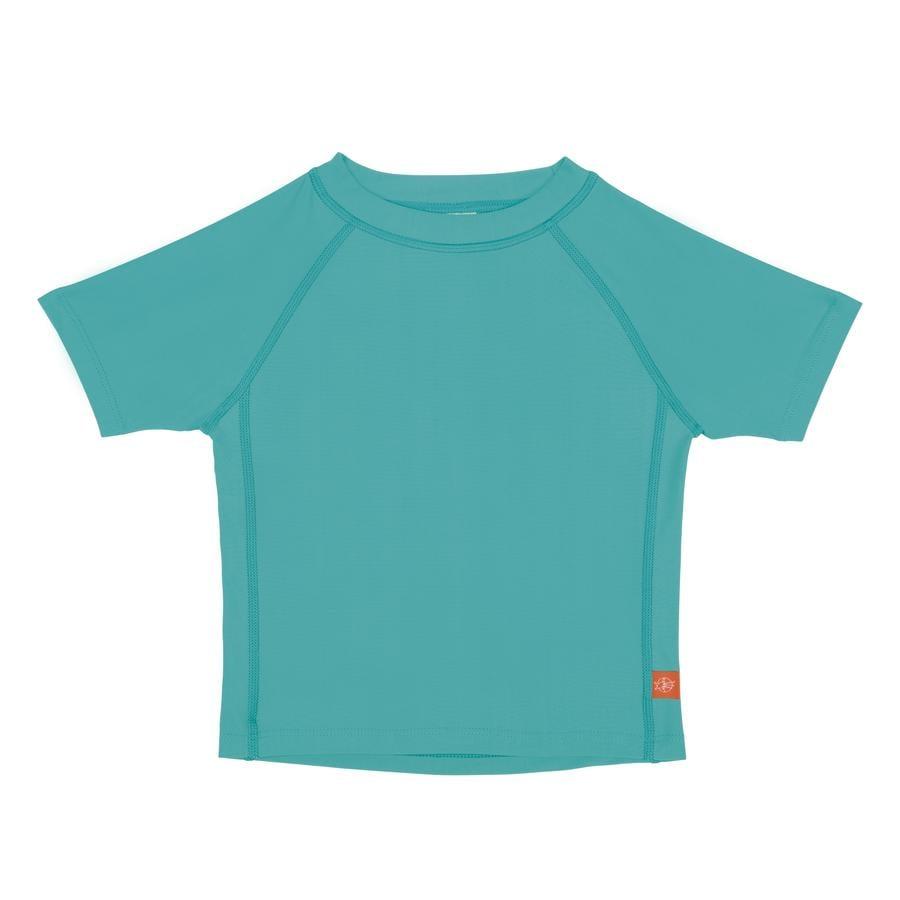 LÄSSIG T-shirt de bain enfant Splash & Fun, vert