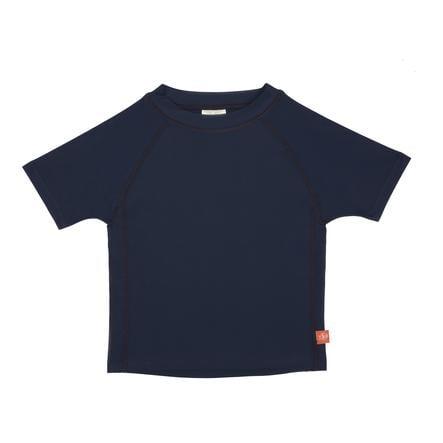 LÄSSIG Spat & Plezier Zwem T-shirt blauw