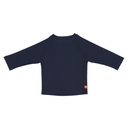 LÄSSIG T-shirt de bain enfant manches longues Splash & Fun, bleu