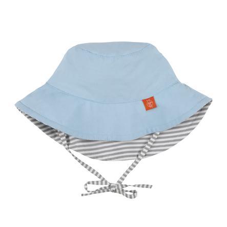 LÄSSIG Chapeau d'été enfant Splash & Fun, garçon, gris