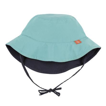 LÄSSIG Chapeau d'été enfant Splash & Fun, garçon, vert