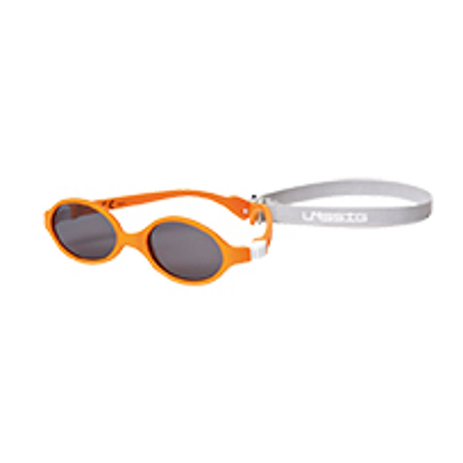 LÄSSIG Splash & Fun Sonnenbrille orange