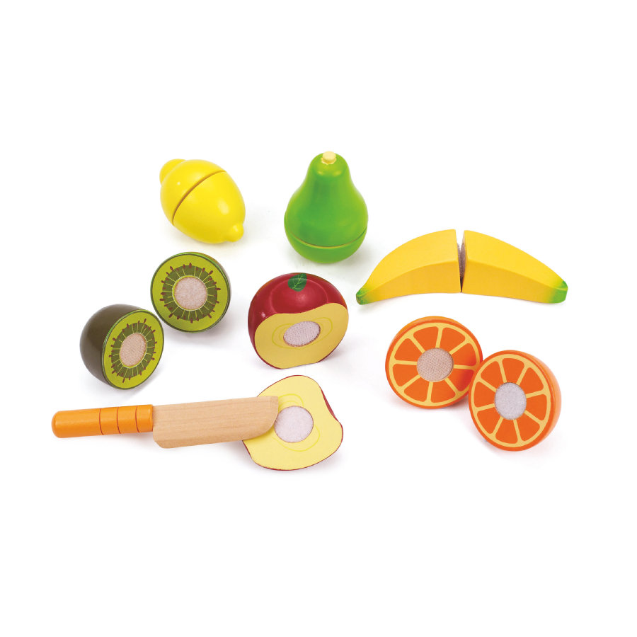 HAPE Fresh Seasonal Fruit
