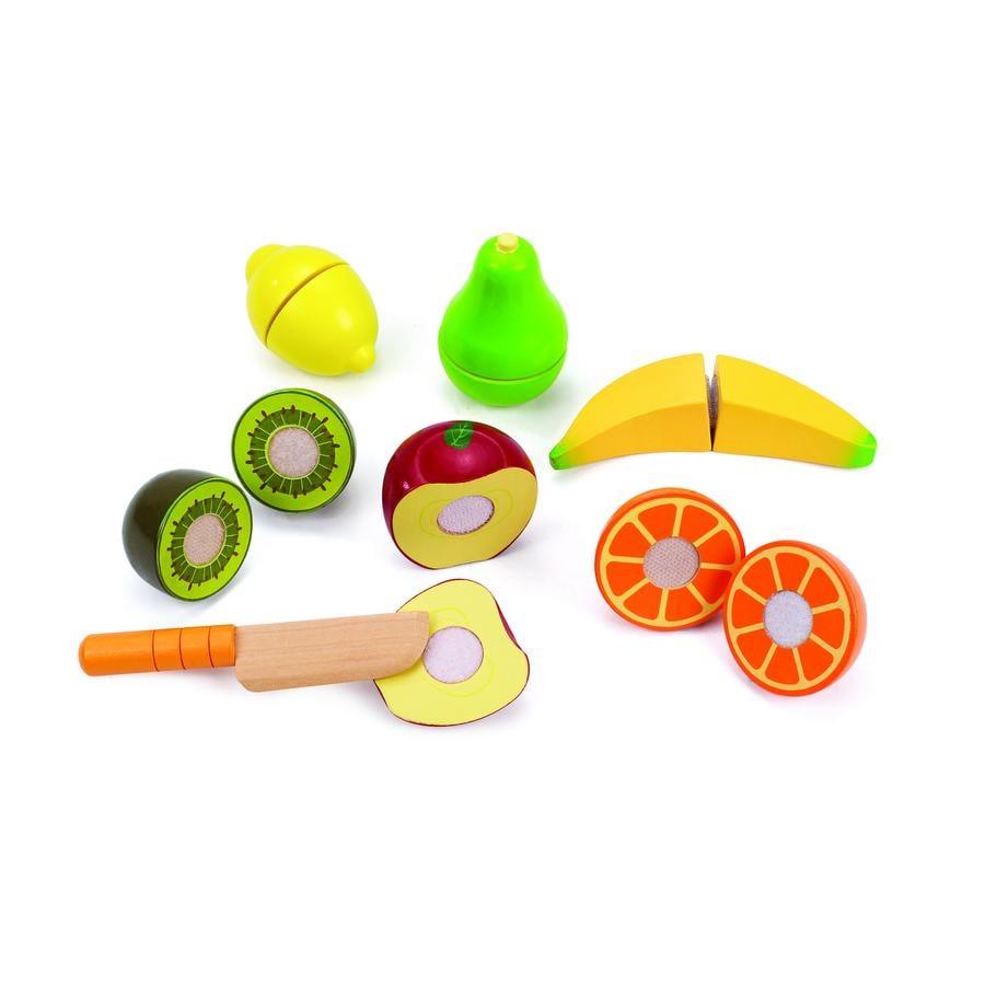HAPE Set de frutas