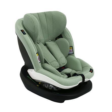 BeSafe Kindersitz iZi Modular i-Size Sea Green Melange