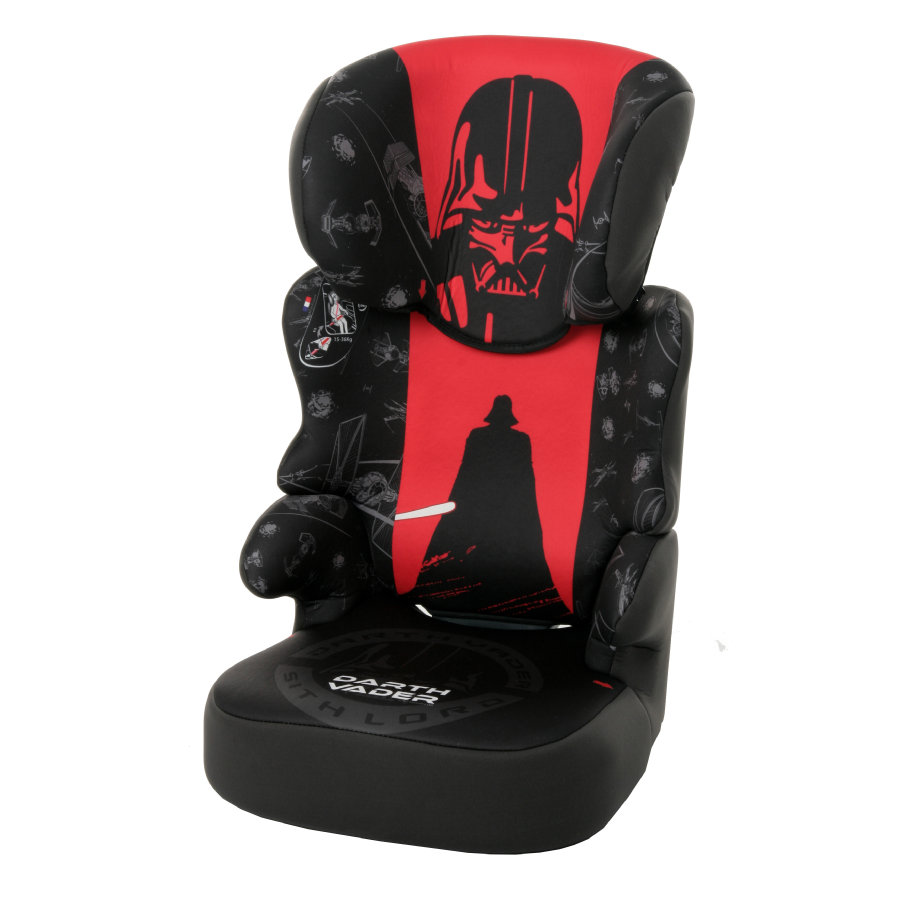 osann nania si ge auto befix sp star wars dark vador. Black Bedroom Furniture Sets. Home Design Ideas