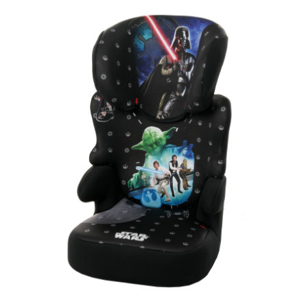 nania si ge auto befix sp gr 2 3 star wars luke skywalker. Black Bedroom Furniture Sets. Home Design Ideas