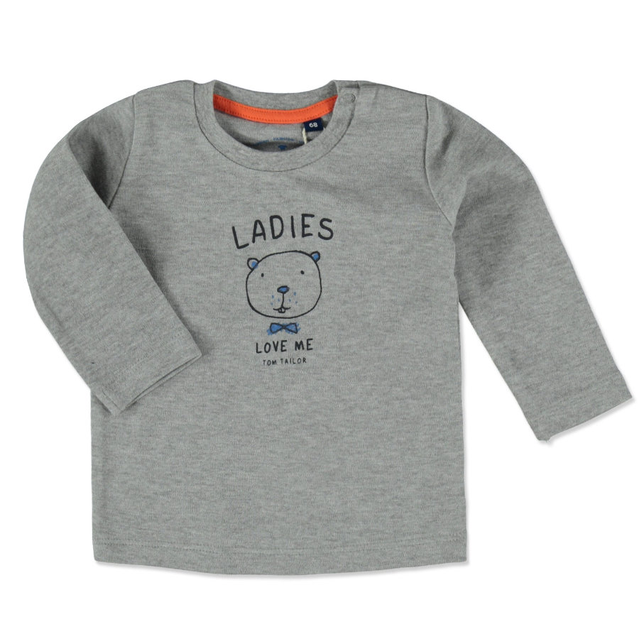 TOM TAILOR Boys T-Shirt