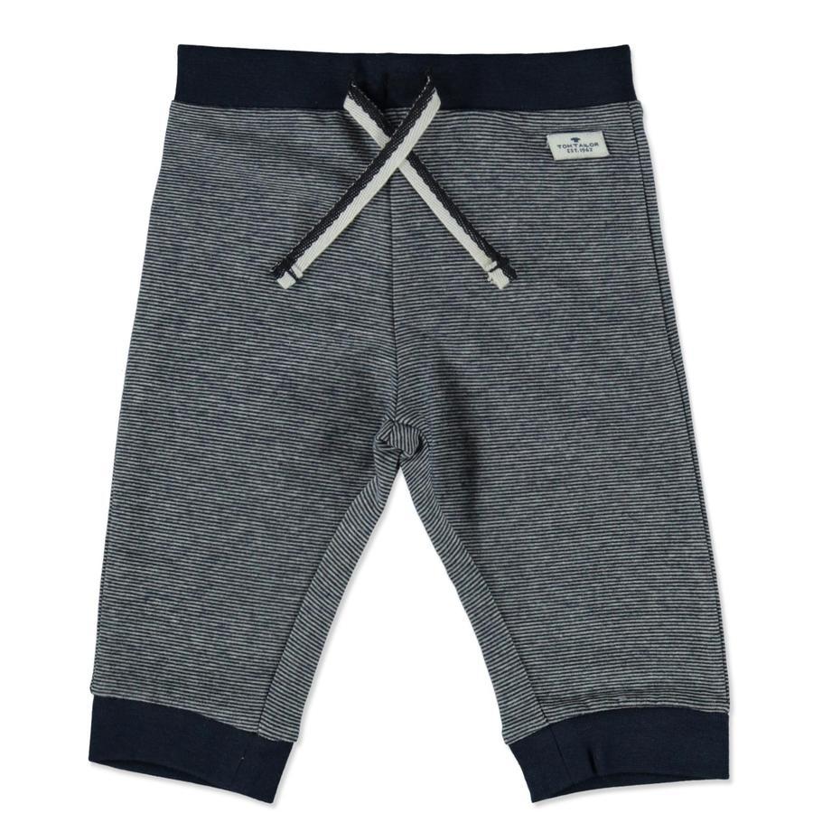 TOM TAILOR pantalon de Boys jogging sweat jogging uni