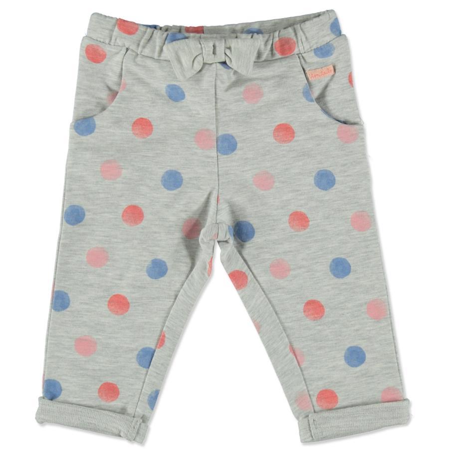 TOM TAILOR Girl s pantalon de jogging pointillé