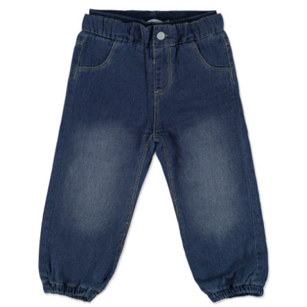 name it Boys Hose Sinur medium blue Denim
