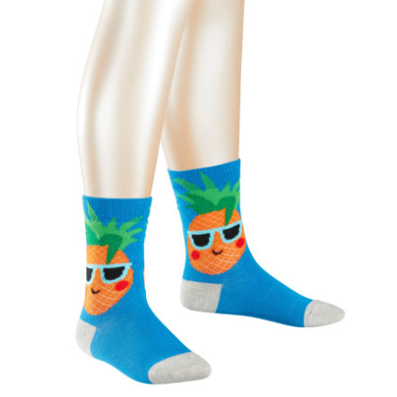 FALKE Socken Pineapple regatta