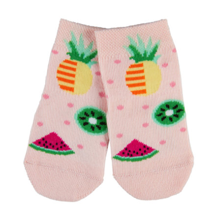 FALKE Socken Fruits orchid