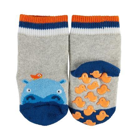 FALKE ABS-Socken Hippo storm grey