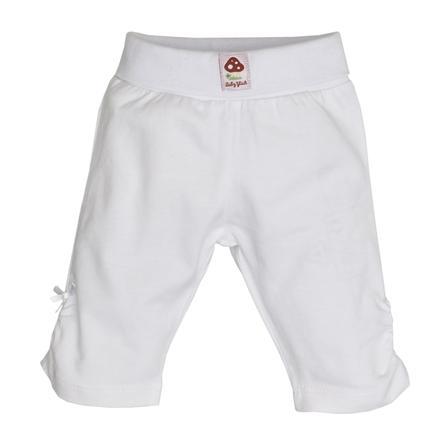 SALT AND PEPPER Baby luck Girl s Capri pantalons blanc