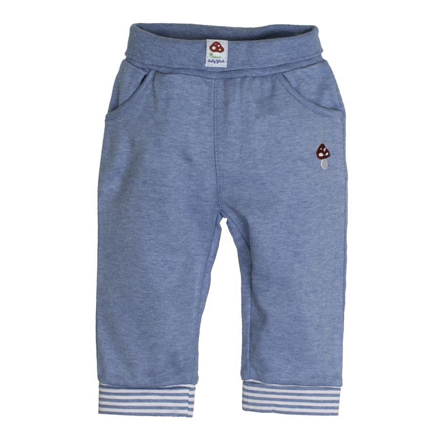 SALT AND PEPPER Pantalon Boys de survêtement Baby Luck bleu indigo