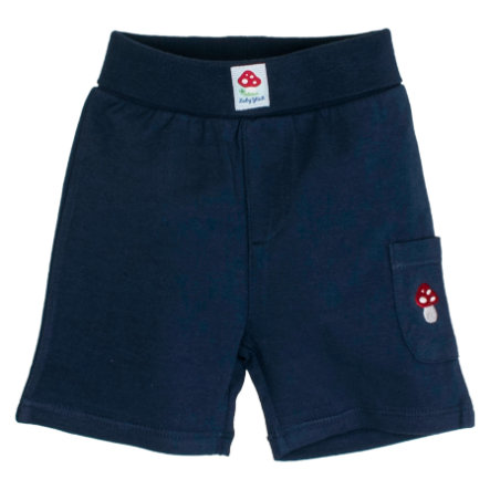 SALT AND PEPPER Baby Glück Boys Shorts navy blue
