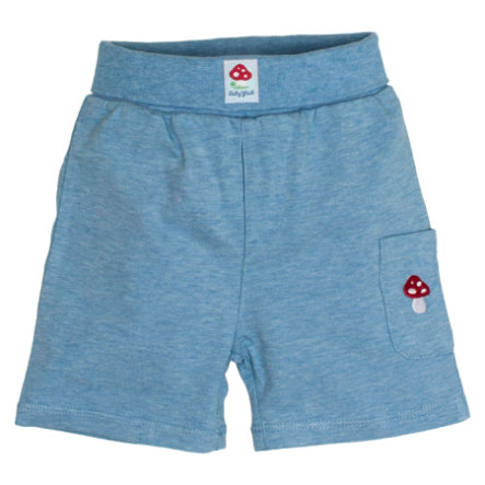 SALT AND PEPPER Baby Glück Boys Shorts indigo blue