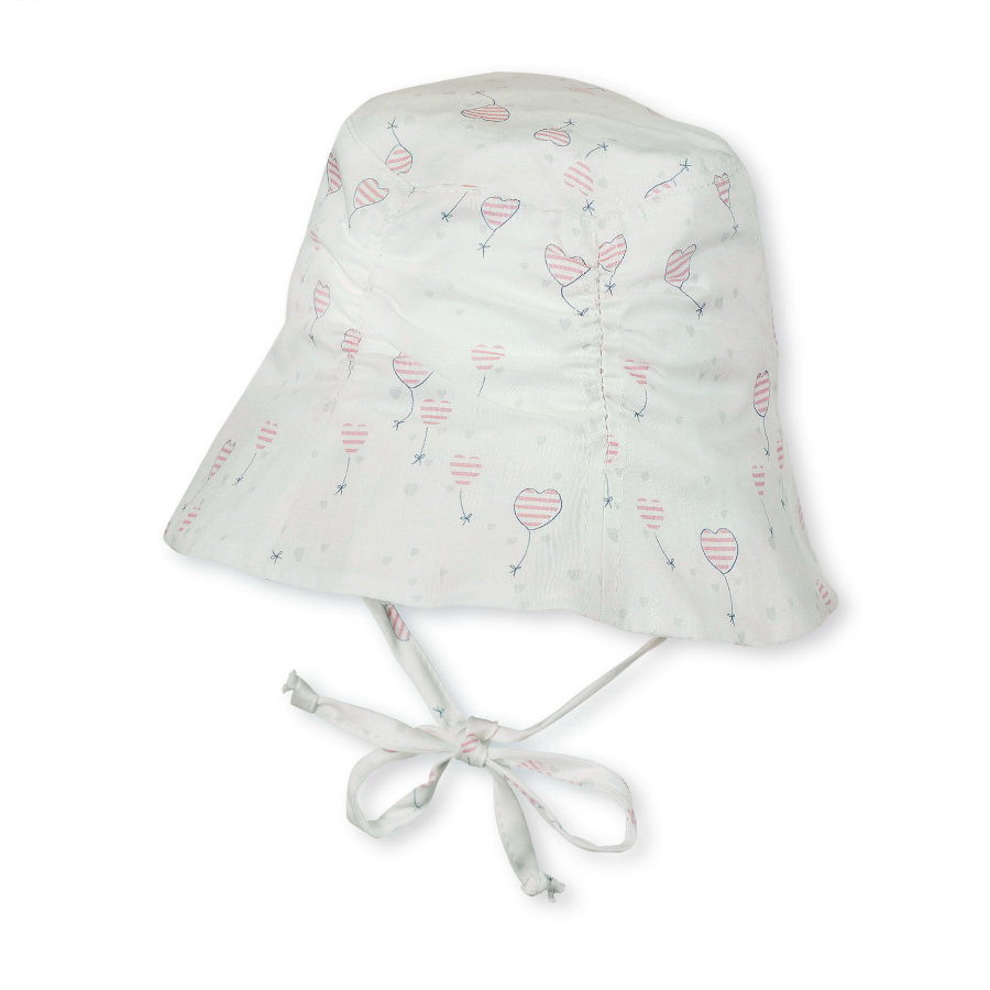 Sterntaler Girls hat ecru