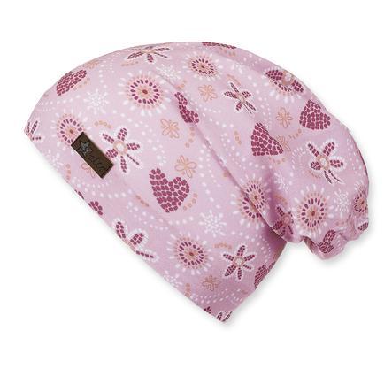 Sterntaler Girls Beanie Slouch mandelblüte