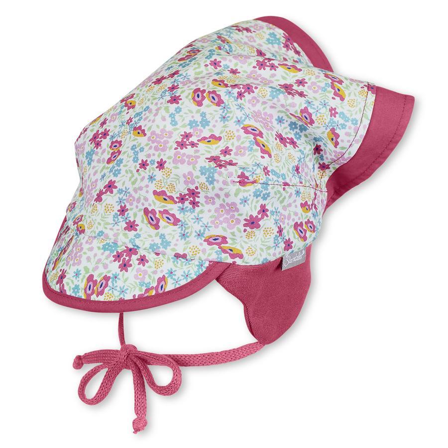 Sterntaler Girl foulard écru de la tête de la femme