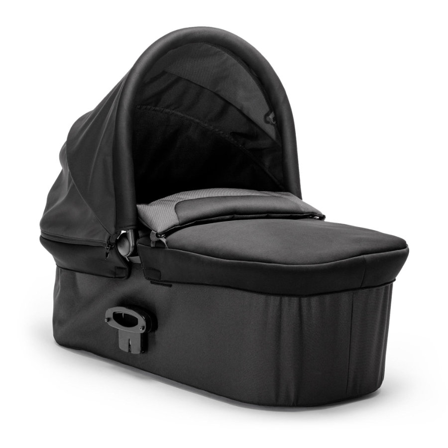 Baby Jogger Liggdel Deluxe black