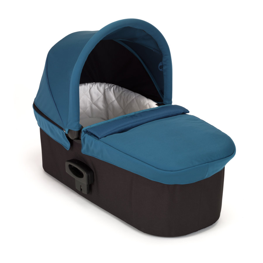 Baby Jogger Reiswieg Deluxe teal