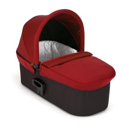 Baby Jogger Korbička Deluxe red