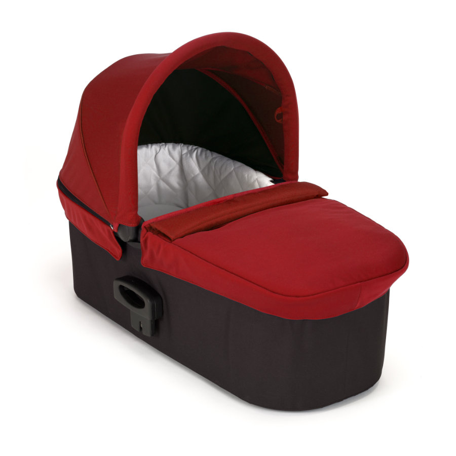 Baby Jogger Navicella Deluxe red