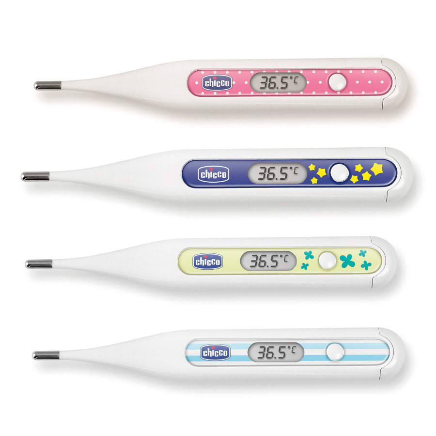 chicco Digitale thermometer Digi Baby