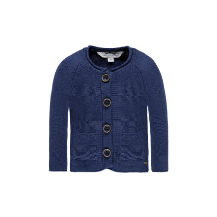 bellybutton Girl s cardigan twilight blue