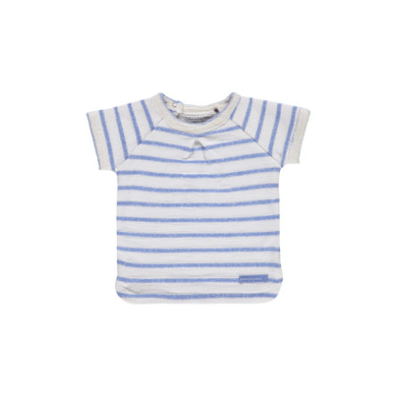 bellybutton Girls Kleid stripe blue