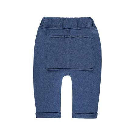 bellybutton Boys Pantalon de survêtement bleu crépuscule