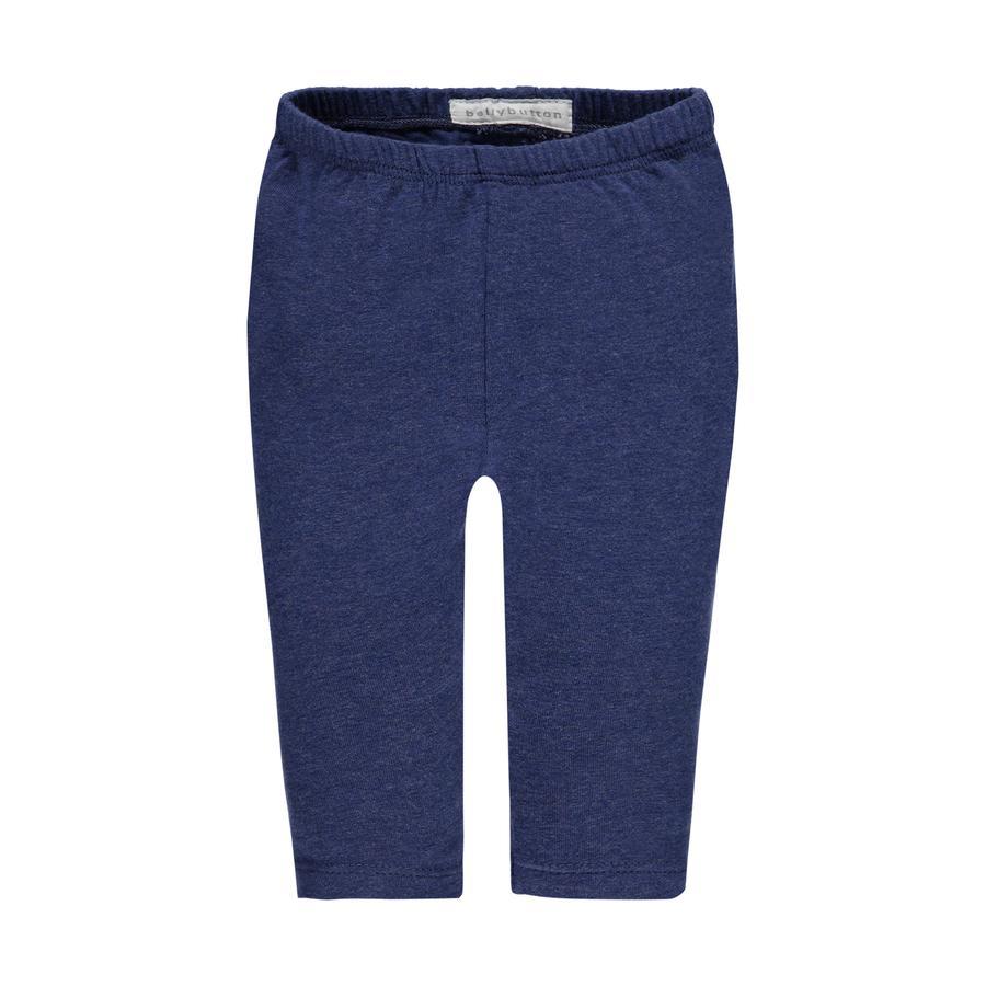 bellybutton Girl s Leggings twilight blue