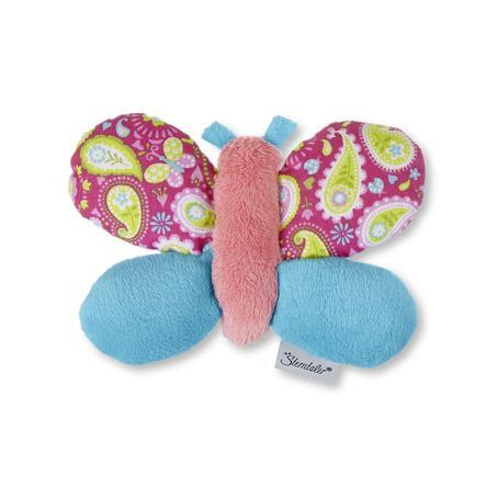 Sterntaler Mini hračka motýlek 3051752
