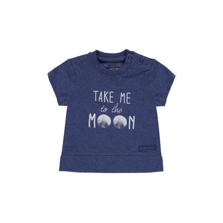 bellybutton Girls T-Shirt twilight blue