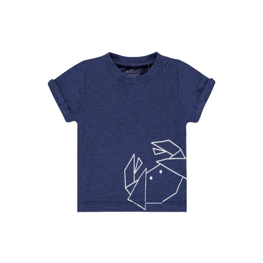 bellybutton Boys T-Shirt schemerig blauw