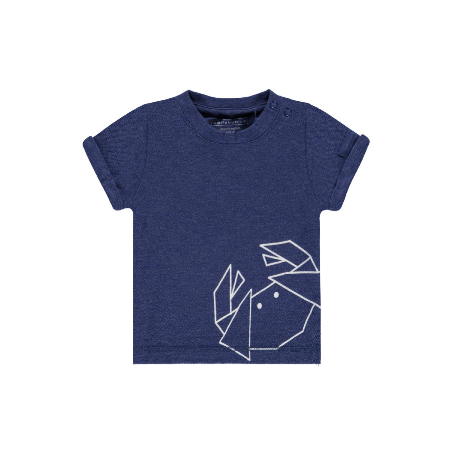 bellybutton Boys T-Shirt twilight blue