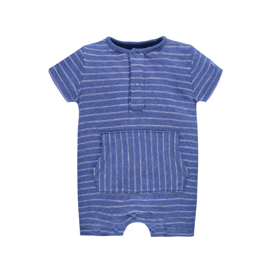bellybutton Boys Spieler stripe blue