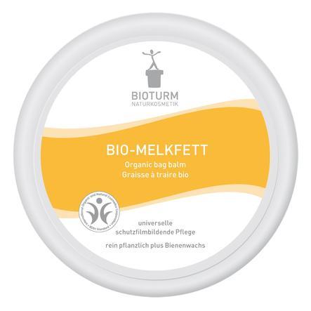 BIOTURM Bio-Melkfett Nr.34 100ml