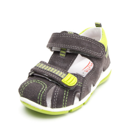 superfit Boys Sandale Freddy stone multi (mittel)