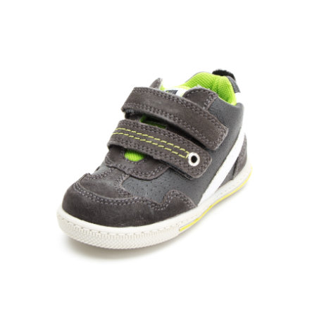 Lurchi Boys Lauflernschuh Brucy dark grey