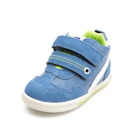Lurchi babystolar Brucy blue