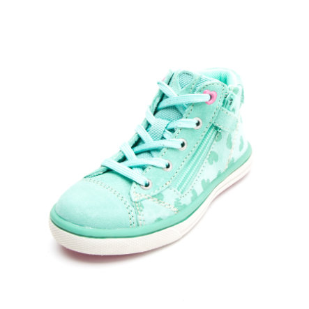 Lurchi Girl s Chaussure basse Secil Menthe